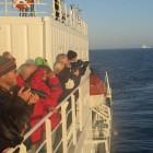 Antarctica, een schip kiezen en inschepen