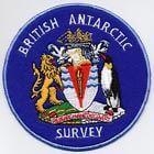 Antarctica, wetenschappelijk onderzoek door BAS