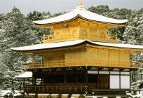 De tempels van Kyoto