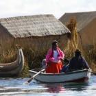 Het Titicacameer verkennen