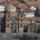 Cuzco en omgeving