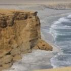 Van Lima naar de Paracas Woestijn