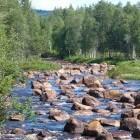 Rondreis door Zweden