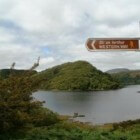 Wandelen langsheen de Western Way in Ierland