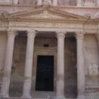 De stad Petra, verborgen juweel in Jordanië is historie