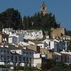 Antequera in Andalusië is een eeuwenoude stad