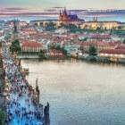 Praag, Tsjechië: de Gouden Stad