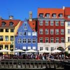 Vakantie in Denemarken; Kopenhagen