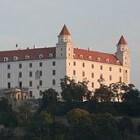 Bratislava, de hoofdstad van Slowakije