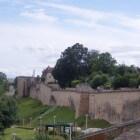 Langres, een mooie historische Franse stad