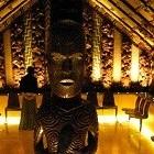 Wellington met Te Papa Tongarewa museum en Akaroa