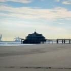 Zeebrugge, havenstad aan zee met een ongedwongen sfeer