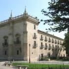 Madrid; Enkele van de vele paleizen, deel 1