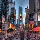 Een stedentrip naar New York
