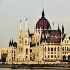 Boedapest, één van de mooiste Europese steden