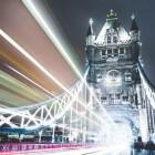 Londen, wervelende metropool