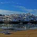 Ferragudo en omstreken in de Algarve