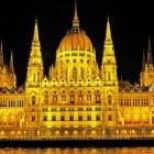 Boedapest: een citytrip tussen extremen
