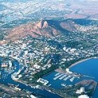 Hostels, hotels en gratis campings in Townsville, Australië