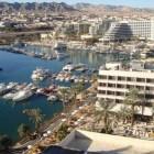 Bezienswaardigheden in Eilat (Israël): stad aan de Rode Zee