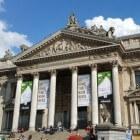 Brussel, belangrijke en bezienswaardige Belgische stad