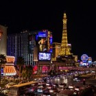 Hotels Las Vegas: populaire hotels aan de Strip en Downtown