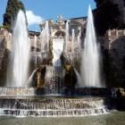 Tivoli (Rome): Villa Adriana, Villa Gregoriana, Villa d'Este