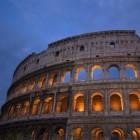 Tien boeken over Rome