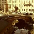 Livorno in Toscane, Italië