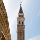 Bezienswaardigheden in de wijk Castello in Venetië