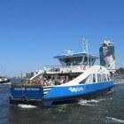 Veerponten in Amsterdam, een gratis uitstapje over het IJ