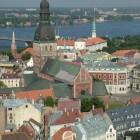 Riga: de grootste stad van de Baltische staten