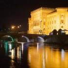 Sarajevo: een stad met een interessante geschiedenis