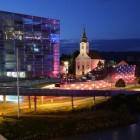 Linz: een levendige stad vol geschiedenis en moderne cultuur