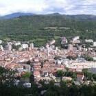 Gap: hoofdstad van het departement Hautes-Alpes