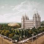Salt Lake City: 10 mooie plekjes en bezienswaardigheden