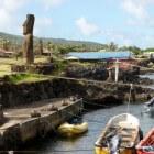 Hanga Roa op Paaseiland, Chili: meer dan moai en ahu
