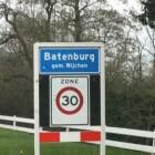 Batenburg, een zeer oud stadje en rijk aan monumenten