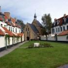 Diksmuide, mooi stadje in België: Van boter tot IJzertoren