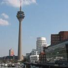 Düsseldorf is leuk voor een korte stedentrip