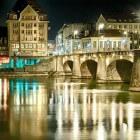 Basel: enkele bezienswaardigheden