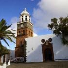 Teguise: Een oude Spaanse stad op het eiland Lanzarote