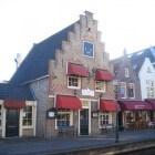 Maassluis historisch knooppunt van de Delta