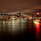 New York: wijken en boroughs van de stad