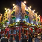Populaire pubs in Dublin