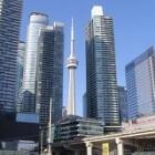 Toronto; wereldstad met verschillende culturen