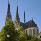 Een stedentrip maken naar het Duitse Billerbeck