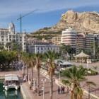 Alicante, de toeristische hoofdstad van de Costa Blanca