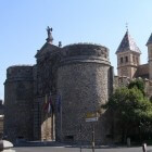 Toledo: mooie, middeleeuwse stad in Spanje