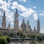 Zaragoza, Noord Spanje, een wereldstad!
